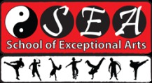 School of Exceptional Arts